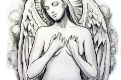 Angel-Tattoo-Design-2