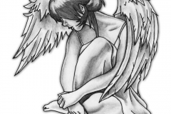 angel_tattoo_designs