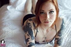 AnnaLee - Blushing