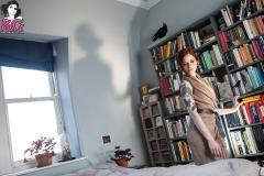 {SUICIDEGIRLS] AnnaLee - heaven is a library