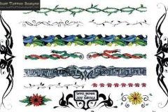 Berlin-Armband-Tattoo-Designs-1