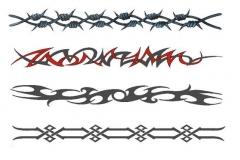 New-Tribal-Armband-Tattoo-Designs-1