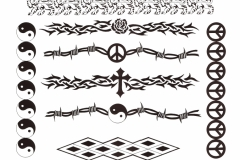 armband-tattoos-design-56