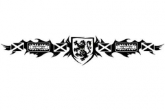 scottish_armband_tattoo_design_7