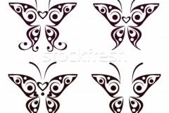 1507197_absztrakt-pillangó-tetoválás-vektor-rajz-fekete