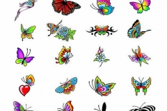Butterflies-Tattoo-Designs-1