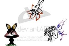 Fairy_Tattoo_Page_by_theLovelessAlchemist