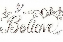 believe-butterfly-tattoo-design-denise-wells-flickr-5374783