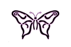 black-design-simple-butterfly-tattoo