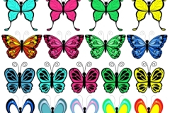 butterflies-tattoo-designs