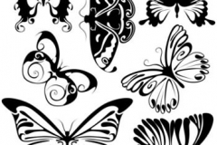 butterflies-tattoos-designs-for-girls