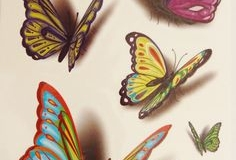 butterfly_tattoos_design_101