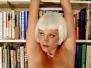Celia - Avid Reader