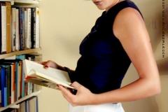 Celia - Avid Reader - 03