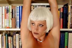 Celia - Avid Reader - 09