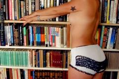 Celia - Avid Reader - 10