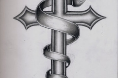 Cross_Tattoo_by_DirtyD41