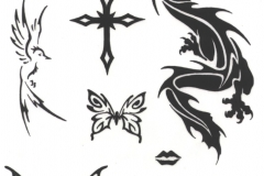 tattoos (2298)