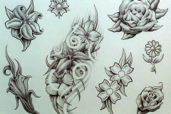 Few-Flowers-Tattoo-Designs-1