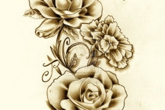 flowers-design-artwork-tattoo