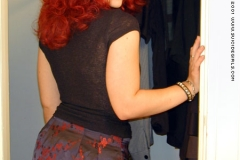 Sasha - In The Closet - 03