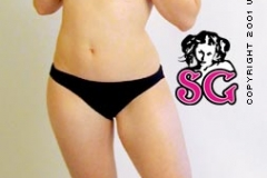 Sasha - Roller Girl - 06