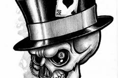 tattoo_design__gambling_skull_by_tjiggotjurring