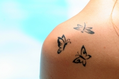Best-Butterfly-Tattoo-Designs