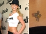 Small Tattoos Celebrities