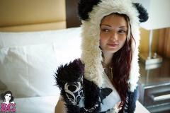 Soya - Is A Panda - 01